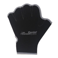 Перчатки Sprint Aquatics Aqua Gloves 783\0L