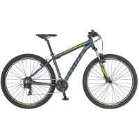 Велосипед Scott Aspect 780 dk (2019) Blue/Yellow XL 21