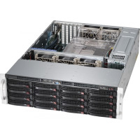 Серверная платформа SuperMicro SSG-6038R-E1CR16N