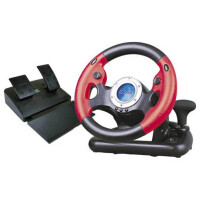 Руль DVTech Big Foot WD198