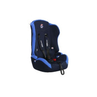 Автокресло Siger Kids Planet Meteor синий сапфир (KRES2541)