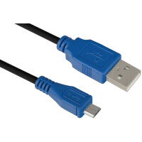 Кабель Greenconnect GCR-UA5MCB1-BB2S-1.5m