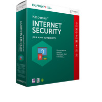 Программное обеспечение Kaspersky Internet Security Multi-Device Russian Ed 2 devices (KL1941RBBFS)