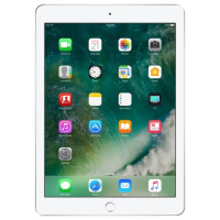 Планшет Apple iPad 128Gb (MPGW2RU/A) Gold