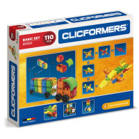 Конструктор Clicformers Basic Set 801004