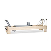 Реформер для пилатеса Balanced Body Strata Studio Reformer 701-000 черный