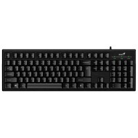 Клавиатура Genius Smart KB-101 Black USB