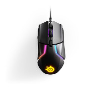 Мышь SteelSeries Rival 600 черный (62446)