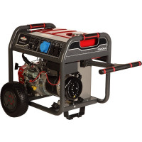 Генератор бензиновый Briggs & Stratton Elite 8500