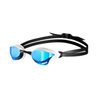 Очки для плавания Arena Cobra Core Mirror Blue/White (1E492 15)