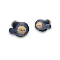 Наушники Jabra Active Elite 65t синий