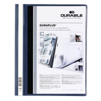 Папка Durable Duraplus 2579-07