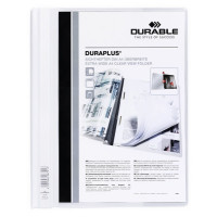 Папка Durable Duraplus 2579-02