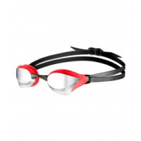 Очки для плавания Arena Cobra Core Mirror silver/red/black (1E492 550)