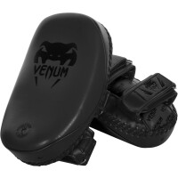 Лапы Venum Light Kick Pads черный