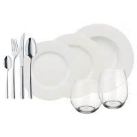 Столовый сервиз Villeroy&Boch Wonderful World White