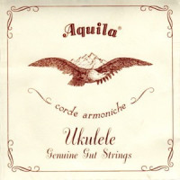 Струны Aquila Genuine Gut 1U