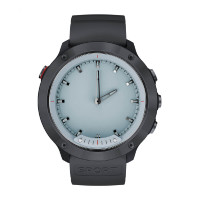 Умные часы Geozon Hybrid Black/gray strap