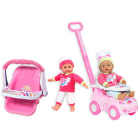 Кукла Loko Toys My Dolly Sucette 98131