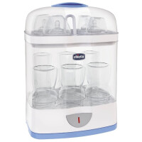 Стерилизатор Chicco Chicco SterilNatural 2 in 1