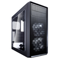 Корпус Fractal Design Focus G Black