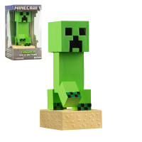 Игрушка фигурка Jinx Minecraft Adventure Creeper (J05721)