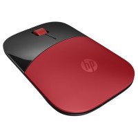 Мышь HP Z3700 Wireless Red (V0L82AA)