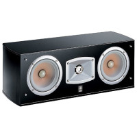 Акустика центрального канала Yamaha NS-C444 black
