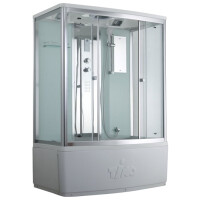 Душевая кабина Timo Comfort T-8870 C Clean Glass