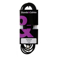 Кабель Stands & Cables GC-074-3