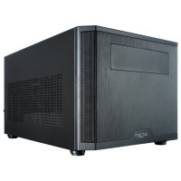 Корпус Fractal Design Core 500 Black
