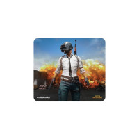 Коврик для мыши Steelseries QcK+ PUBG Erangel Edition (63807)