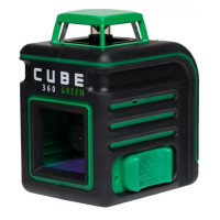 Нивелир лазерный ADA Cube 360 Green Professional Edition (A00535)