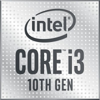 Процессор Intel Socket 1200 Core i3-10100F (CM8070104291318SRH8U)