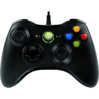 Геймпад Microsoft Gamepad Common Controller Xbox360 Win USB (JR9-00010)