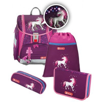 Ранец Step By Step Touch2 Flash Unicorn (0139210)