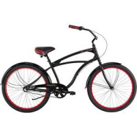 Велосипед Haro Shoreliner 3sp Men s (2015) Raven Black (35502)