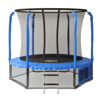 Батут Eclipse Space Blue 16FT