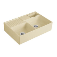 Кухонная мойка Villeroy & Boch Double bowl sink 632392i5 Sand