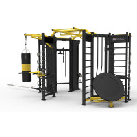 Силовой комплекс AeroFIT Impulse Zone IZ-H shape