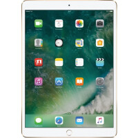 Планшет Apple iPad Pro 10.5 512GB Wi-Fi + Cellular (MPMG2RU/A) Gold