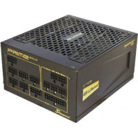 Блок питания Seasonic ATX 1000W Prime Gold SSR-1000GD