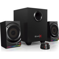 Колонки Creative Sound BlasterX Kratos S5