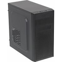 Корпус Accord A-08B w/o PSU Black