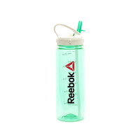 Бутылка для воды Reebok RABT-P65GNWORD Green Wordmark