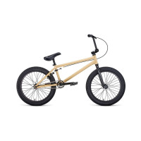 Велосипед Forward Zigzag BMX 20,5 бежевый (RBKW0XN01002)