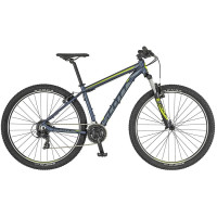 Велосипед Scott Aspect 980 dk (2019) Blue/Yellow L 20