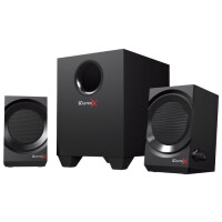 Колонки Creative Sound BlasterX Kratos S3