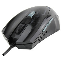 Мышь Crown CMXG-1100 Blaze Black