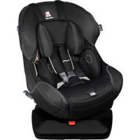 Автокресло Renolux Total Black 690555